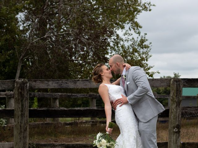 Tyler and Ashley's wedding in Dorchester, Ontario 16