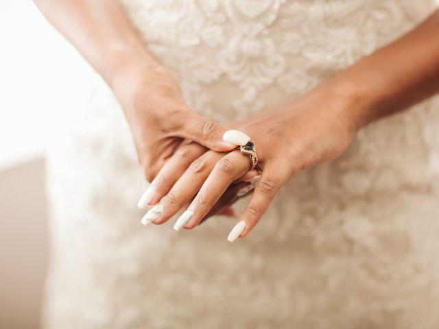 Jordan and Danielle's wedding in Ajax, Ontario 16