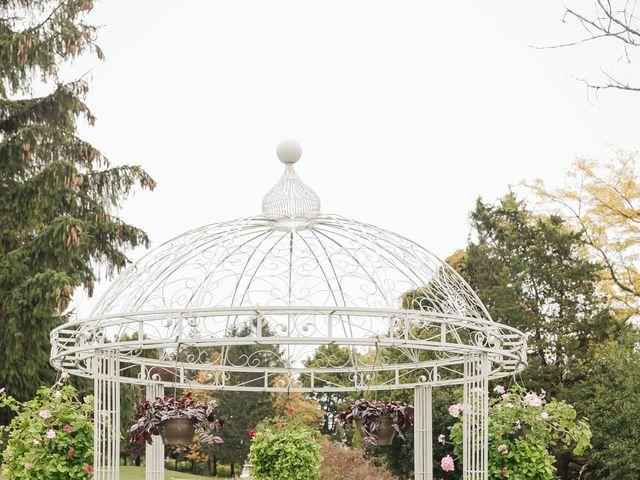 Jordan and Danielle's wedding in Ajax, Ontario 21