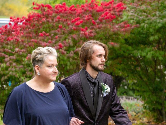 Jordan and Danielle's wedding in Ajax, Ontario 48