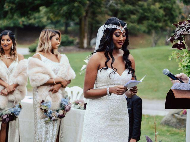Jordan and Danielle's wedding in Ajax, Ontario 52