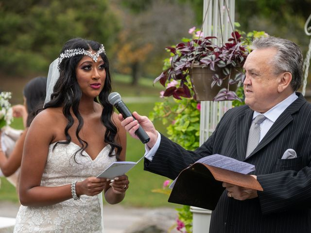 Jordan and Danielle's wedding in Ajax, Ontario 53