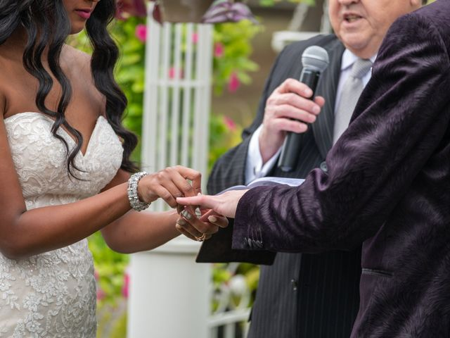 Jordan and Danielle's wedding in Ajax, Ontario 55