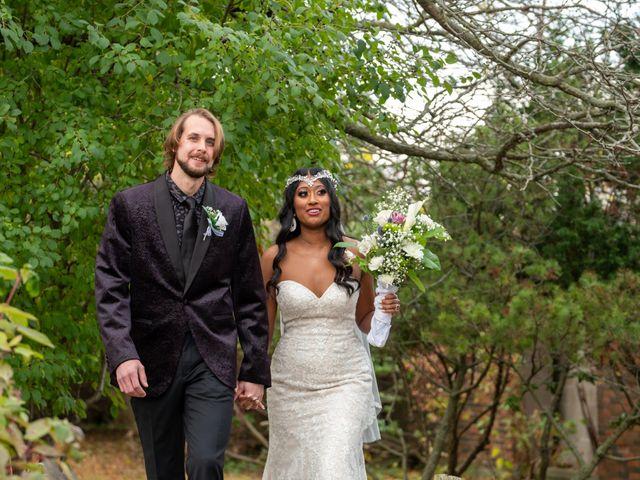 Jordan and Danielle's wedding in Ajax, Ontario 58