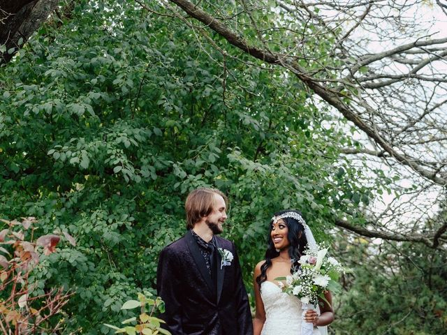 Jordan and Danielle's wedding in Ajax, Ontario 59