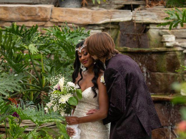 Jordan and Danielle's wedding in Ajax, Ontario 69