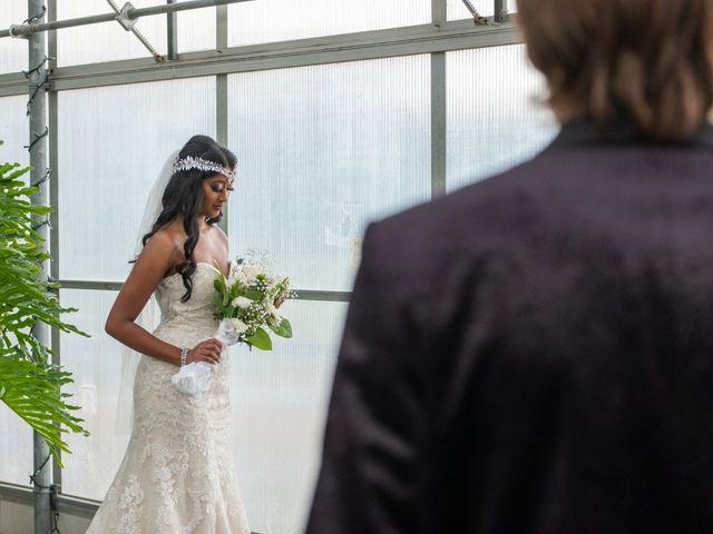 Jordan and Danielle's wedding in Ajax, Ontario 73
