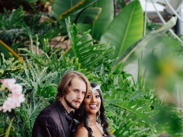 Jordan and Danielle's wedding in Ajax, Ontario 79