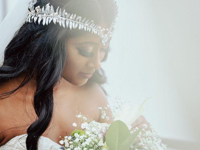 Jordan and Danielle's wedding in Ajax, Ontario 80