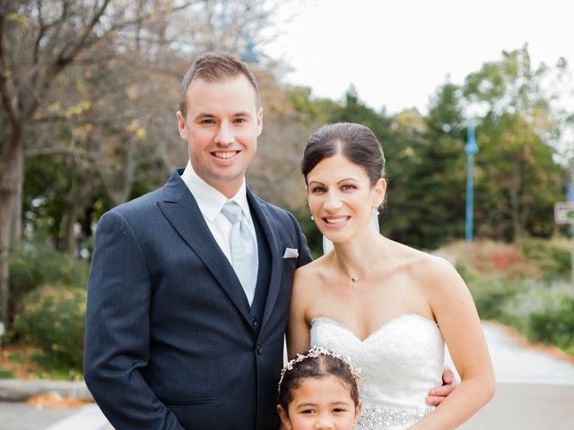 Mike and Tara's wedding in Mississauga, Ontario 57