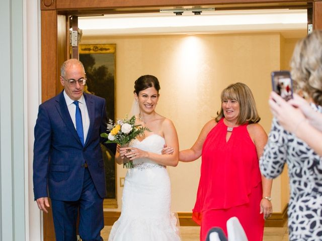 Mike and Tara's wedding in Mississauga, Ontario 63