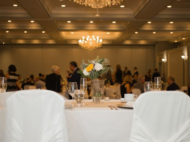 Mike and Tara's wedding in Mississauga, Ontario 82
