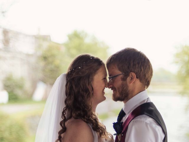 Brian and Jenna's wedding in Stirling, Ontario 16