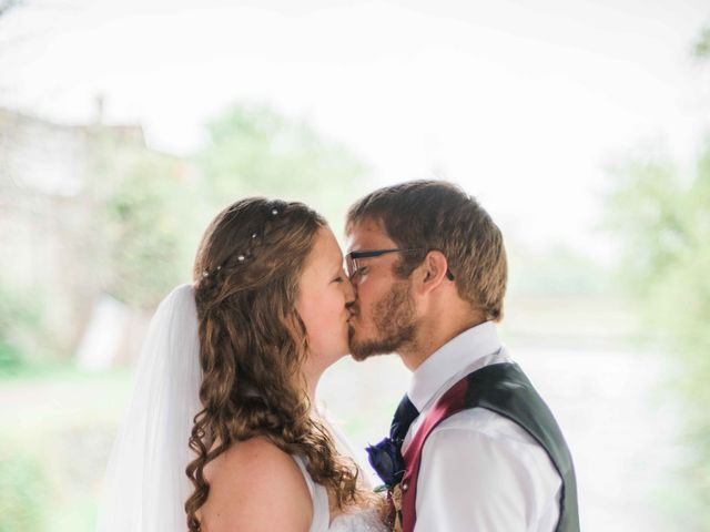Brian and Jenna's wedding in Stirling, Ontario 17