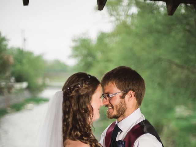 Brian and Jenna's wedding in Stirling, Ontario 18