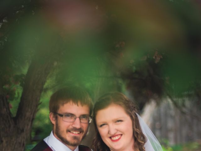 Brian and Jenna's wedding in Stirling, Ontario 26