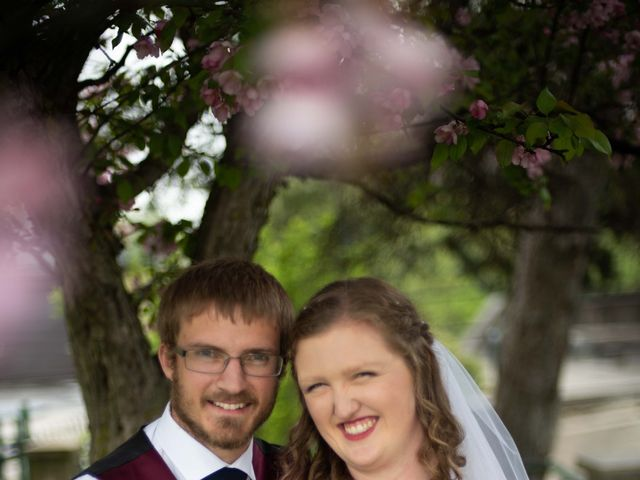 Brian and Jenna's wedding in Stirling, Ontario 27
