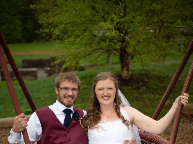 Brian and Jenna's wedding in Stirling, Ontario 28