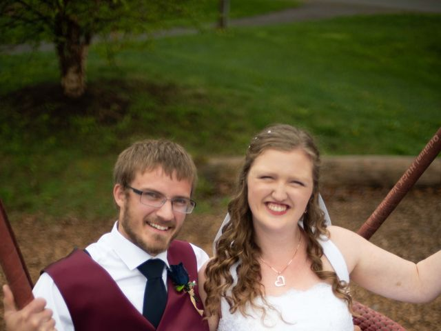 Brian and Jenna's wedding in Stirling, Ontario 29