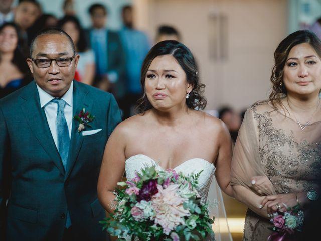 Paul and Zia's wedding in Toronto, Ontario 14