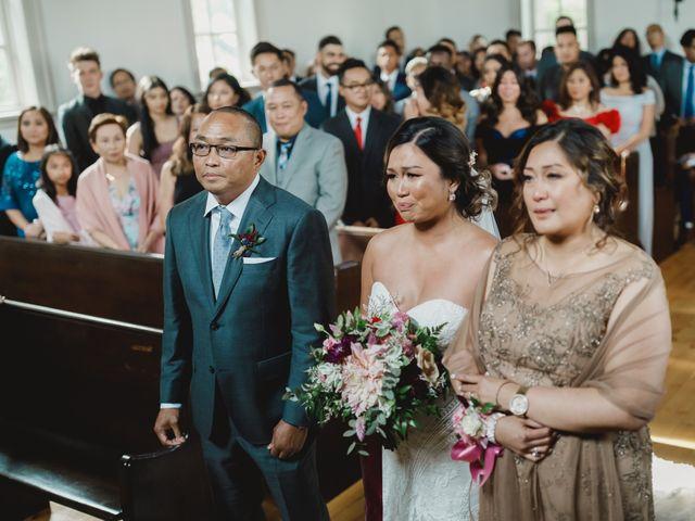 Paul and Zia's wedding in Toronto, Ontario 15