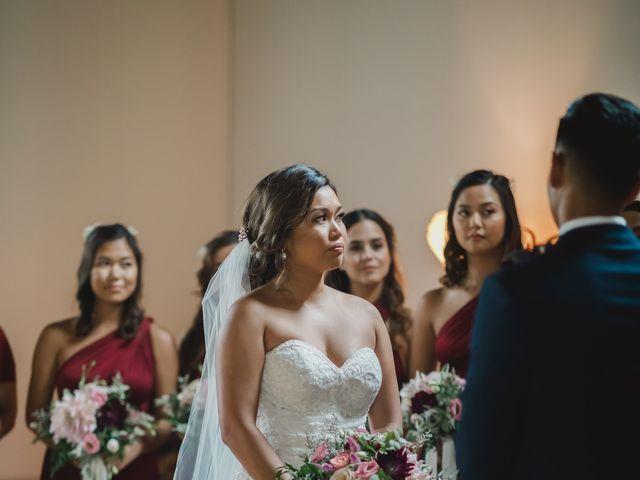 Paul and Zia's wedding in Toronto, Ontario 19