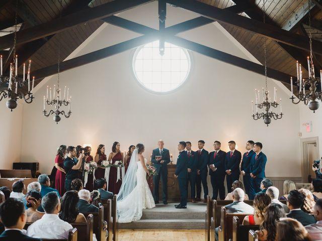 Paul and Zia's wedding in Toronto, Ontario 20