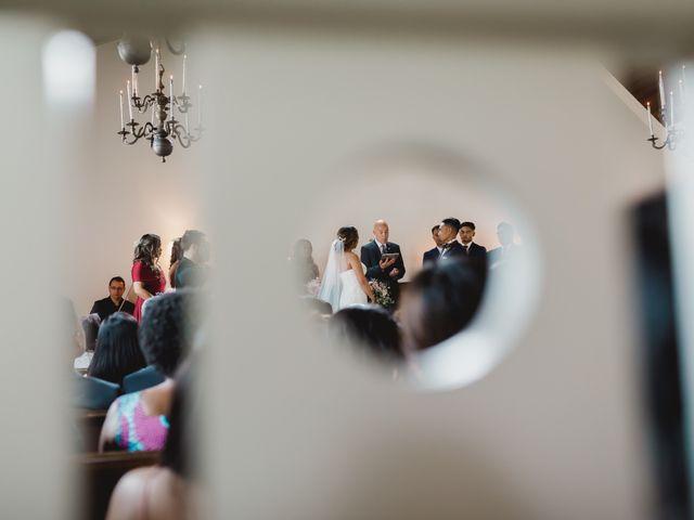 Paul and Zia's wedding in Toronto, Ontario 21