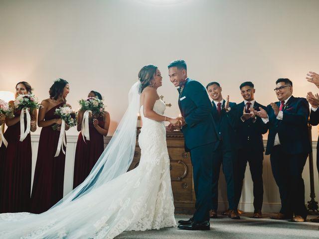 Paul and Zia's wedding in Toronto, Ontario 23