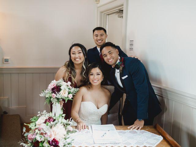Paul and Zia's wedding in Toronto, Ontario 24