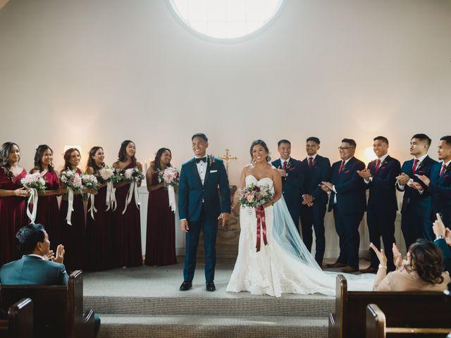 Paul and Zia's wedding in Toronto, Ontario 25