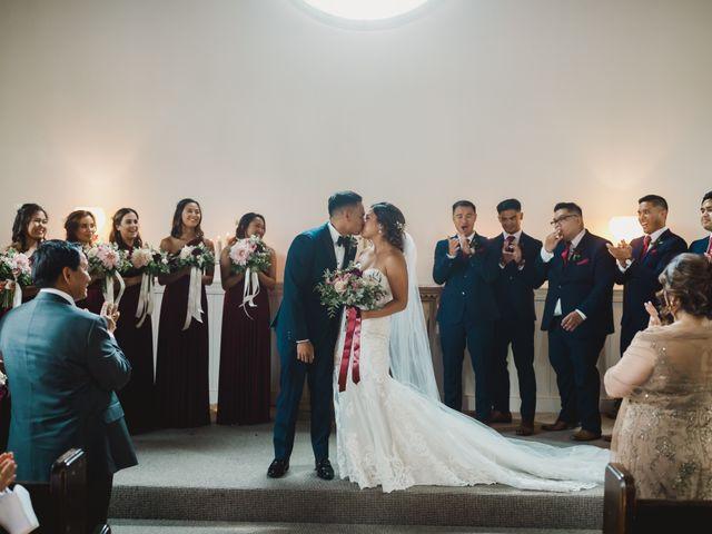 Paul and Zia's wedding in Toronto, Ontario 26