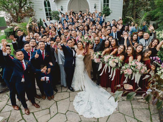 Paul and Zia's wedding in Toronto, Ontario 29