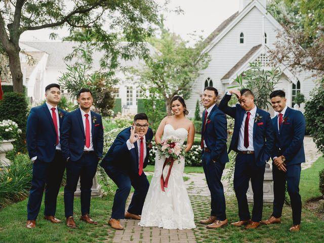 Paul and Zia's wedding in Toronto, Ontario 33