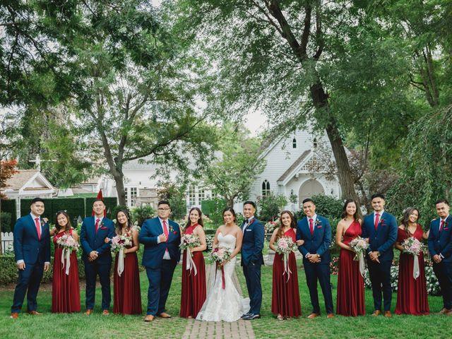 Paul and Zia's wedding in Toronto, Ontario 36
