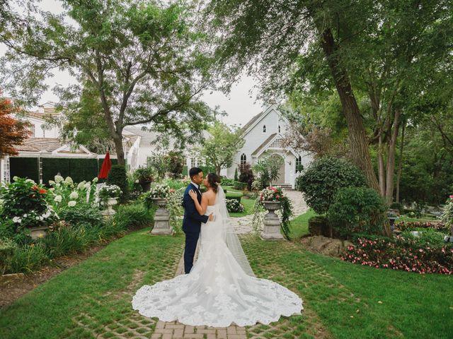 Paul and Zia's wedding in Toronto, Ontario 38
