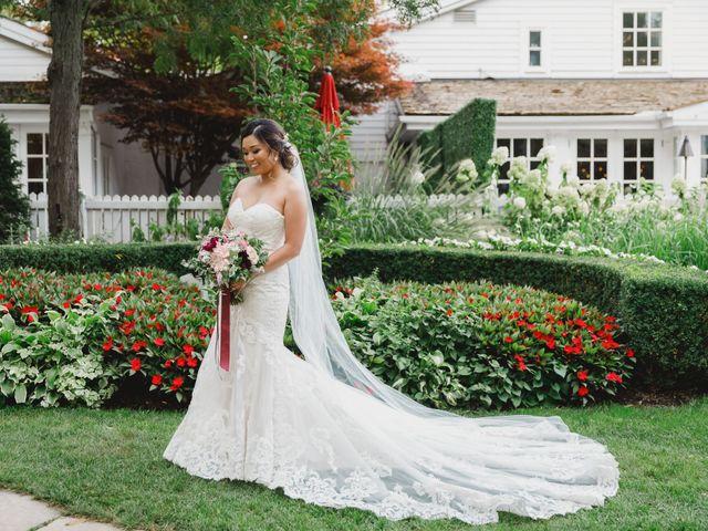 Paul and Zia's wedding in Toronto, Ontario 44