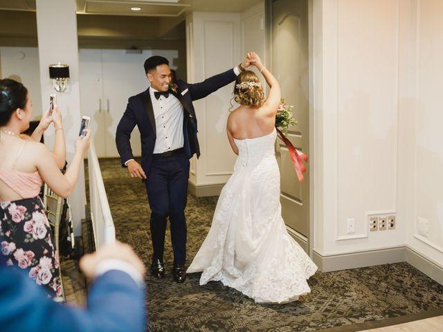 Paul and Zia's wedding in Toronto, Ontario 45