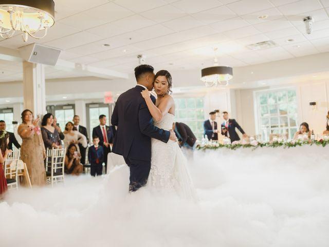 Paul and Zia's wedding in Toronto, Ontario 46