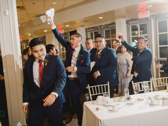 Paul and Zia's wedding in Toronto, Ontario 51