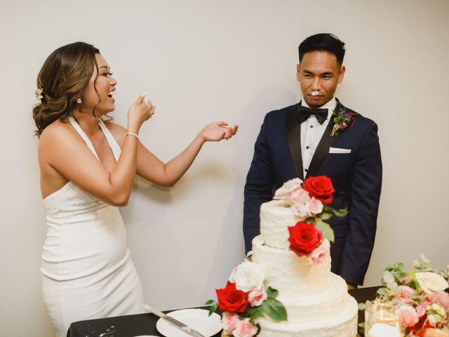 Paul and Zia's wedding in Toronto, Ontario 52