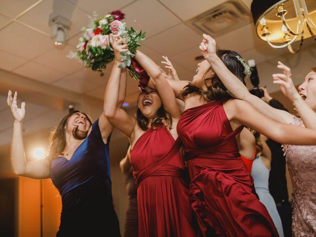 Paul and Zia's wedding in Toronto, Ontario 55