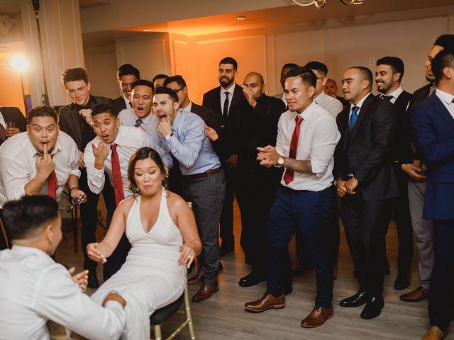 Paul and Zia's wedding in Toronto, Ontario 56