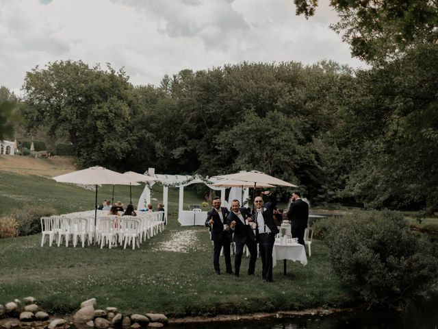 Cristian and Mariam's wedding in Joliette, Quebec 47
