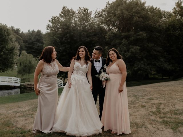 Cristian and Mariam's wedding in Joliette, Quebec 166