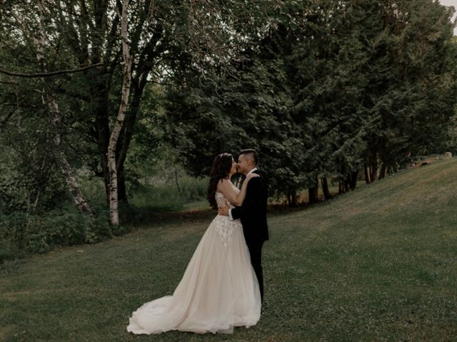 Cristian and Mariam's wedding in Joliette, Quebec 184