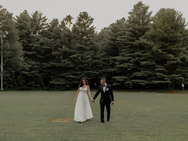 Cristian and Mariam's wedding in Joliette, Quebec 207