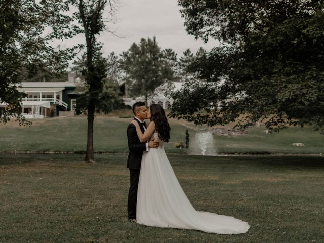 Cristian and Mariam's wedding in Joliette, Quebec 214