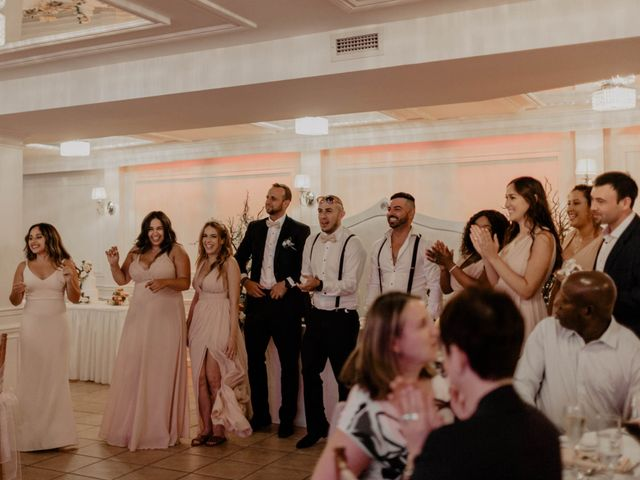 Cristian and Mariam's wedding in Joliette, Quebec 219