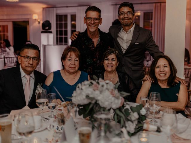 Cristian and Mariam's wedding in Joliette, Quebec 244